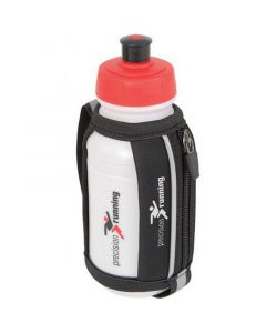 Precision Running Water Bottle With Strap