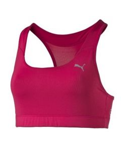 Puma Essential Bra (Pink)