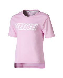Puma Girls Ace T-shirt (Pink)