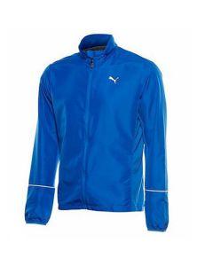 Puma Running Wind Jacket (Blue)