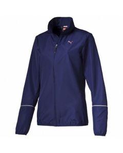Puma Women's Wind Jacket (Navy)