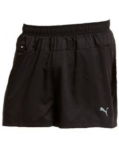 "Puma Pure Running 5"" Shorts (Black)"