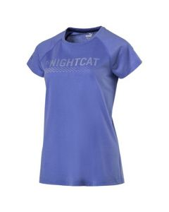 Puma Women's Running NightCat T-shirt