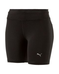 Puma Women's Core Run Shorts (Black)