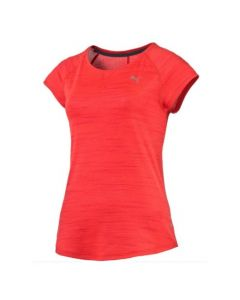 Puma Women's Rebel-Run T-shirt