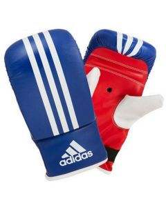 Adidas Response Boxing Gloves (Blue)