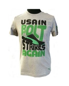 Usain Bolt Puma T-shirt