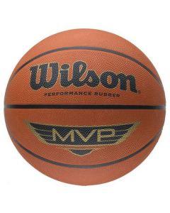 Wilson MVP Basketball (Brown)