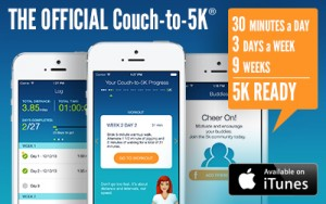 5 Best Running Apps and Why You Should Use Them Couch 2 5K