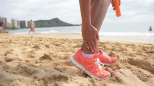 5 Must-Have Items for Every Runner's Kit Sunscreen