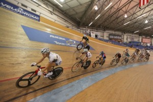 5 reasons to give velodrome track cycling a try 2016