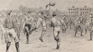 American Football- A History