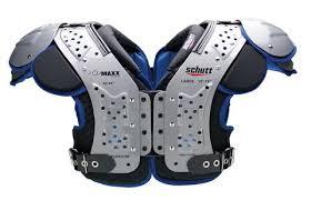 american-football-kit-shoulder-pads
