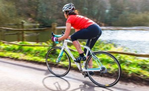 Beginner's Guide to Road Cycling Intensity