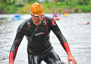 Choosing the Perfect Pair of Swim Goggles Outdoor