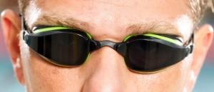 Choosing the Perfect Pair of Swim Goggles Testing