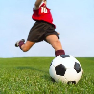 Coaching Ideas for Youth Football Kicking