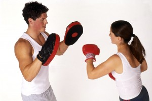 Eight Reasons to Take Up Boxing Workout