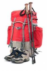 Hiking Is A Great Summer Activity Equipment