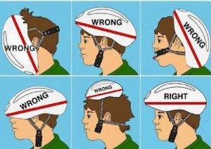 how-to-choose-a-bicycle-helmet-fit