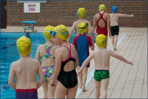 How to Choose Swimwear for Kids School Lessons