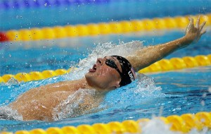 Improving Your Swimming Strokes- Backstroke Arm Control