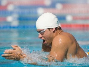 Improving Your Swimming Strokes- Breaststroke Arm Motion