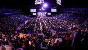 Introduction to Premier League Darts Audience