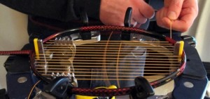 perfect-christmas-gift-for-a-badminton-player-restringing