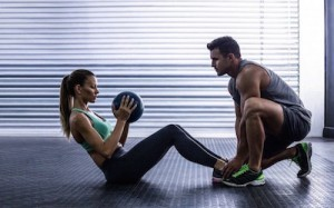 Pros and Cons of Hiring a Personal Trainer Motivation