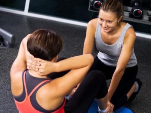 Pros and Cons of Hiring a Personal Trainer Support
