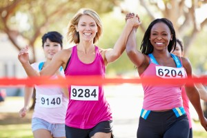 Races for Runners of All Ability Levels 5K