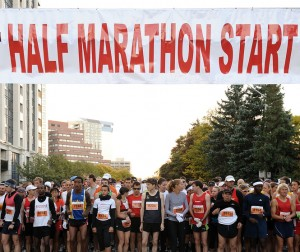 Races for Runners of All Ability Levels Half Marathon