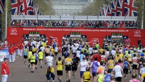 Races for Runners of All Ability Levels Marathon Finish