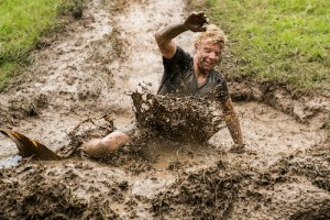 Races for Runners of All Ability Levels Mud Run