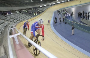 Road Cycling versus Track Cycling 2016