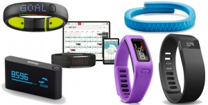 role of fitness trackers in personal training 2016