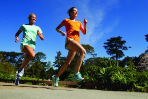 Running Schedule for the Summer Months Sunshine
