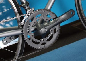 Should You Upgrade Your Road Bike Chainset