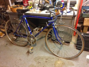 Should You Upgrade Your Road Bike Old Cycle