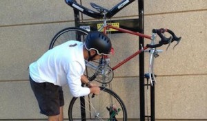 Top Tips for Keeping Your Bike Clean Repair Stand