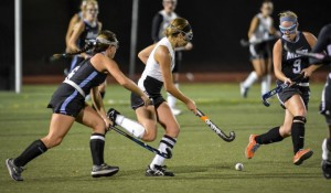 Training for Field Hockey Pitch