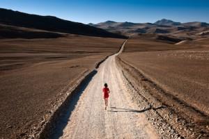 Ultrarunning Long Distances