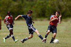 football fitness