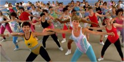 2016 exercise class trends aerobics