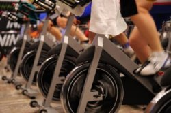 2016 exercise class trends spinning