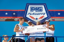 F45 training playoffs