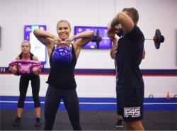 F45 training weights