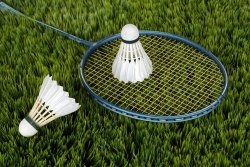 badminton rule changes equipment