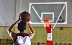 basketball skill drills for kids shooting